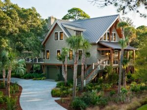 Low Country Vistas Design Photo by Seth Mason