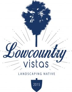 Lowcountry Vistas Content for Branding - Logo