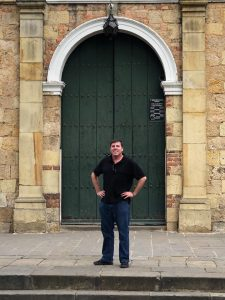 Charleston SC native Seth Mason offering a door to a content opportunity